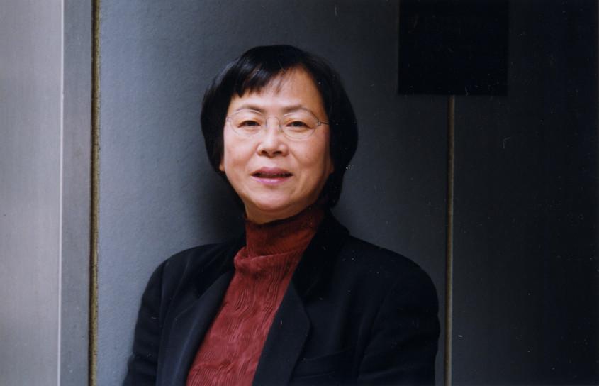 A arquiteta japonesa é a primeira profissional a receber o novo prêmio do The Royal Academy of Arts