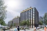 Comercial, a construção fará parte de um projeto que visa revitalizar o centro da cidade
