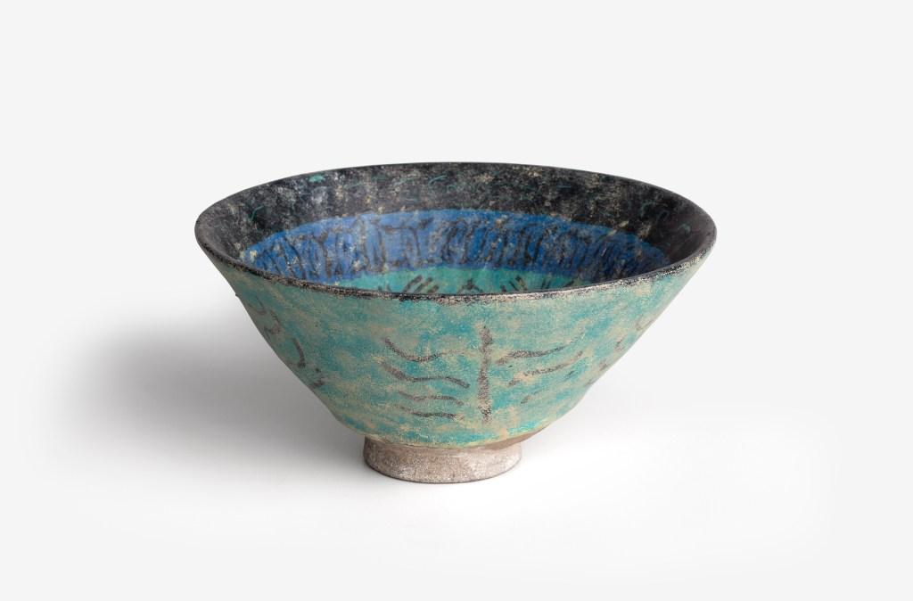 As peças, expostas a partir do dia 2 de março, foram doadas ao MON e vêm de países como China, Japão, Afeganistão e Vietnã