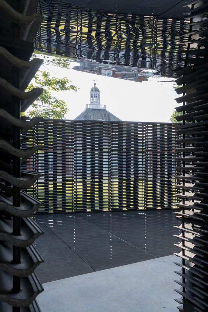 A arquiteta mexicana será a mais nova profissional a assinar a estrutura, que ficará no Kensington Gardens de 15 de junho a 7 de outubro
