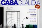Capa CASA CLAUDIA fevereiro/2018