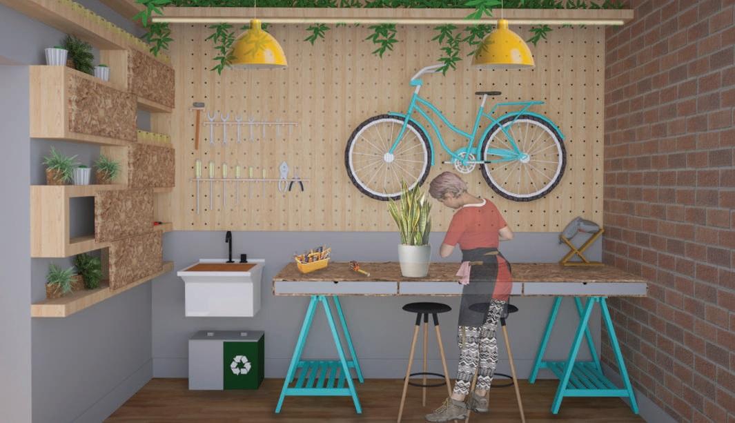 Desafio Casa Sustentável CASACOR 2018