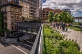 Harvard reconhece High Line com prêmio de urbanismo