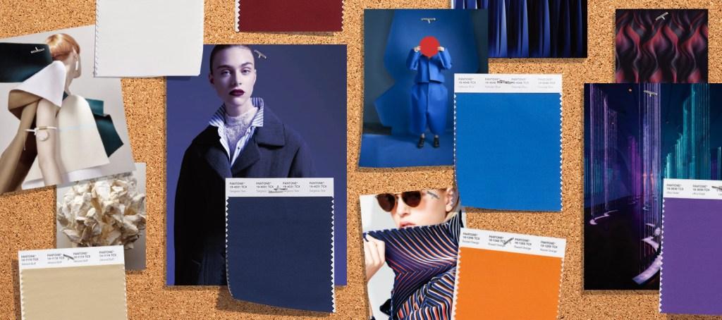 Alinhado com as novidades que virão com a NY Fashion Week, o Pantone Fashion Color Trend Report Fall/Winter 2018 aposta em 15 tons