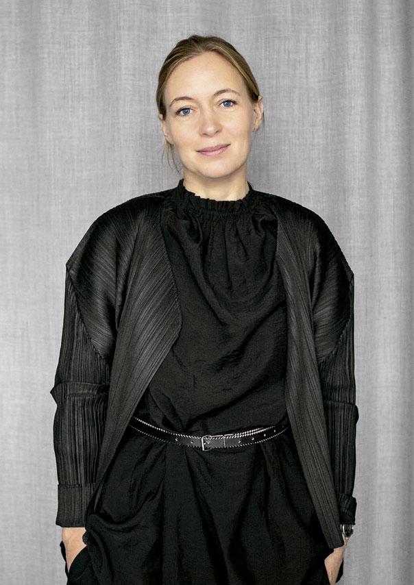 Conheça o trabalho delicado e enxuto da dinamarquesa, eleita designer do ano da Maison et Objet de janeiro