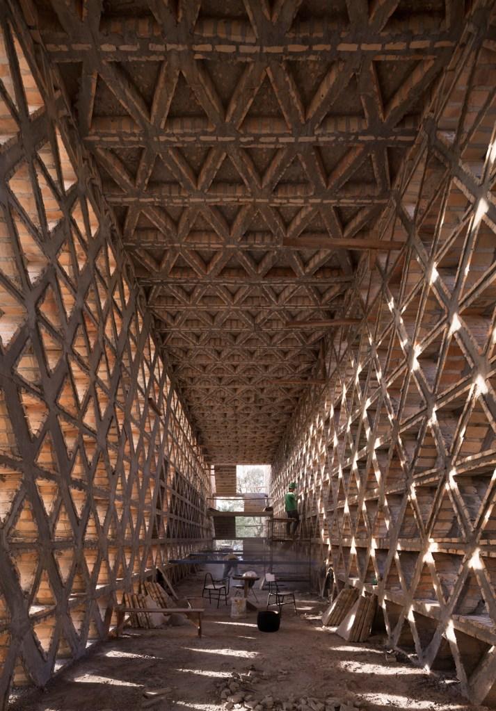 Facultad de Arquitectura, Diseño y Arte, em Assunção, Paraguai