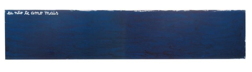 Os quase 50 anos de trajetória do artista cuiabano são celebrados na mostra, que fica em cartaz até 17 de junho