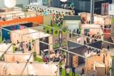 Ao todo, a Milan Design Week atraiu mais de 430 mil visitantes, de 188 países, durante os seis dias de feira