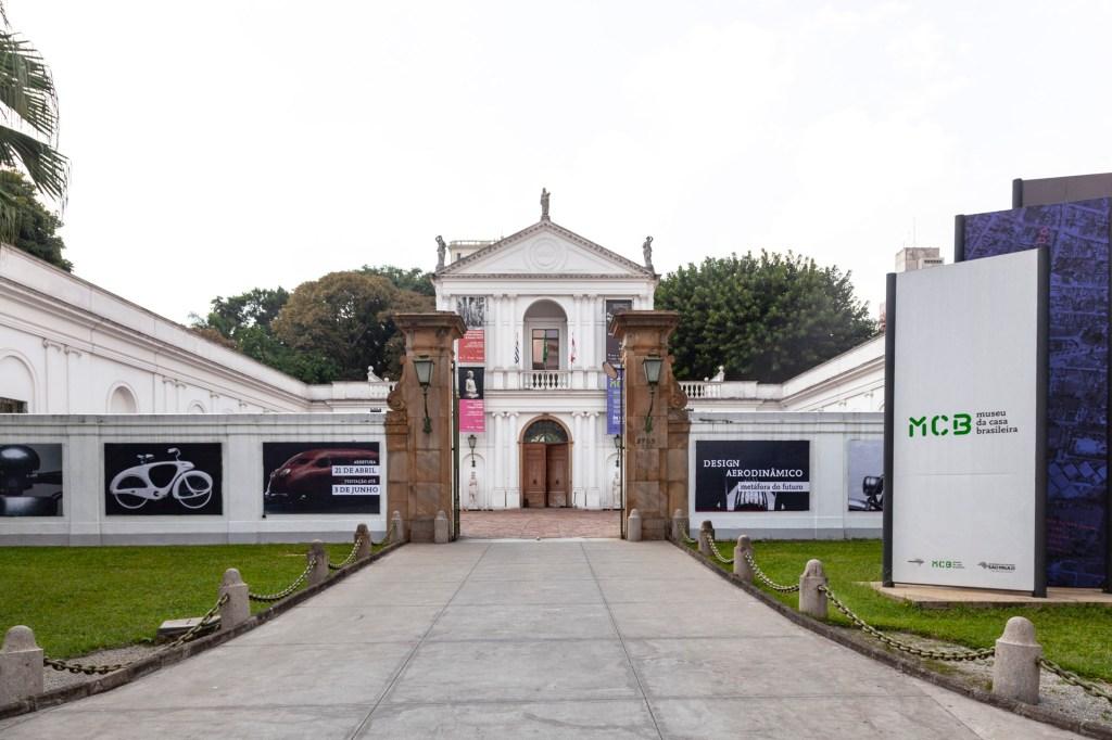 Para o dia 29 de maio, o Museu da Casa Brasileira preparou uma agenda com visita guiada, oficina e palestra