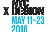 Premiações, eventos, instalações e lançamentos integram a agenda do NYCxDESIGN, que acontece até 23 de maio