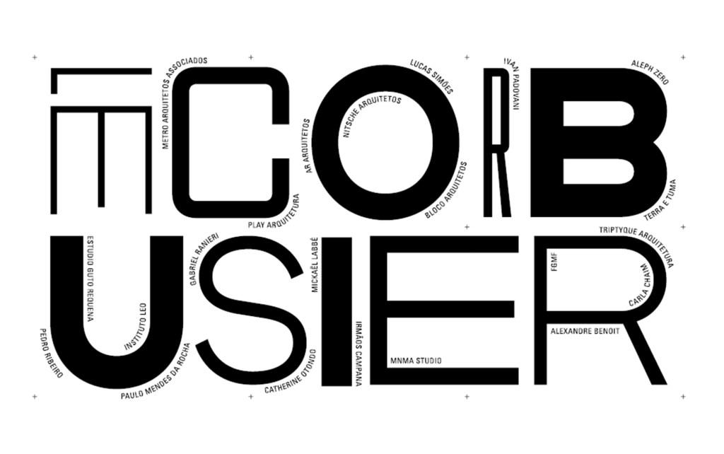 Paulo Mendes da Rocha, Aleph Zero e Irmãos Campana são alguns dos profissionais envolvidos com a mostra, que acontece de 16 de junho a 12 de agosto