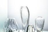 O design contemporâneo redescobre o material e cria produtos com formas e detalhes surpreendentes