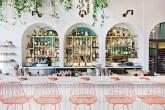 Restaurante em Los Angeles