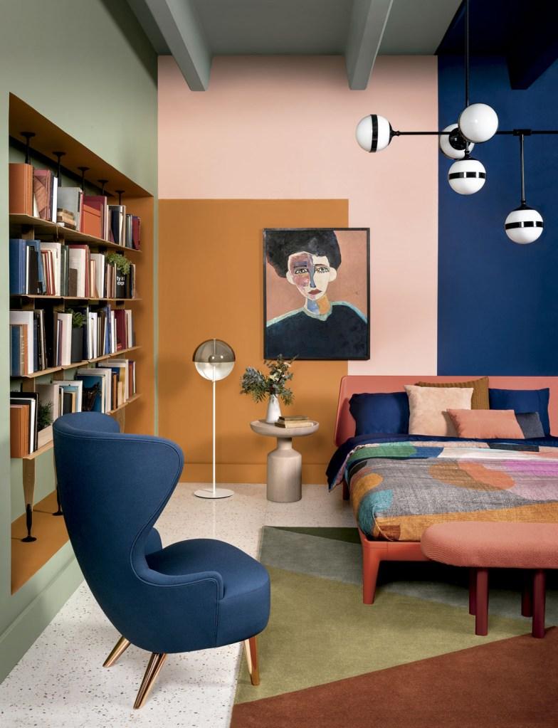 Os formatos, texturas e cores da década de 50 estão de volta! Confira nossa seleção