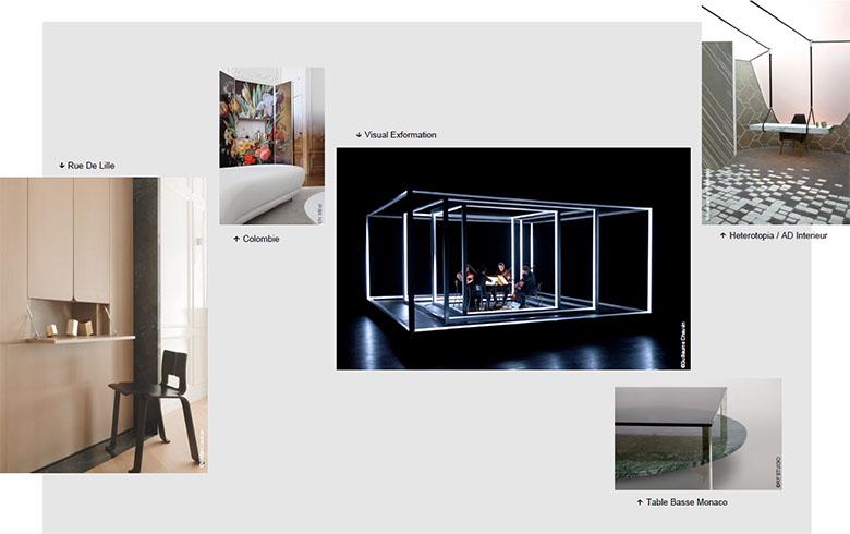 A edição de setembro da feira francesa homenageará o designer belga, fundador do RF Studio
