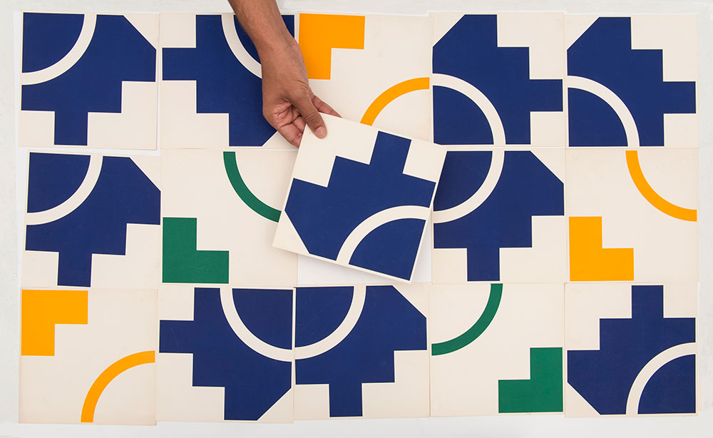 CCBB comemora centenário de Athos Bulcão com mega exposição