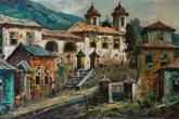 Legado de Durval Pereira é celebrado em nova exposição