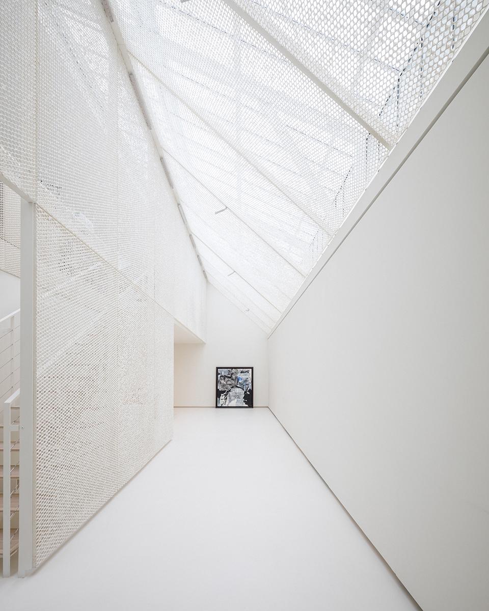 Os trabalhos do importante artista espanhol estão expostas em Paris
