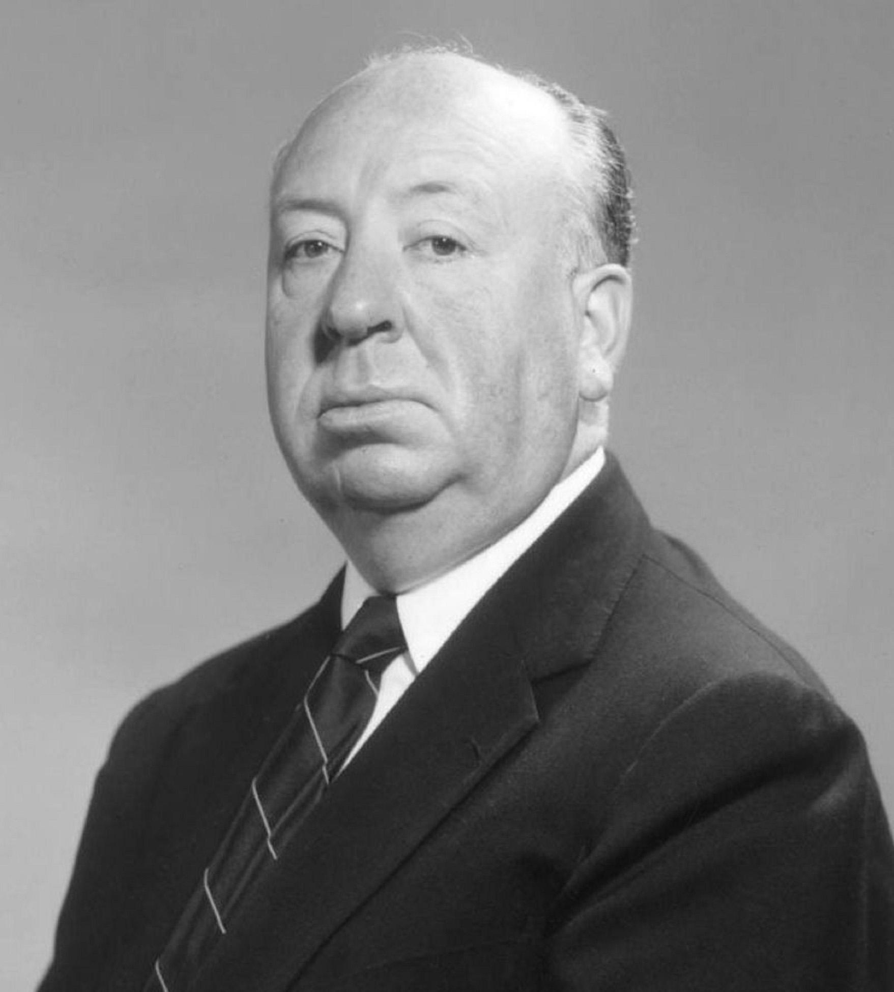 MIS inaugura mega exposição sobre Alfred Hitchcock