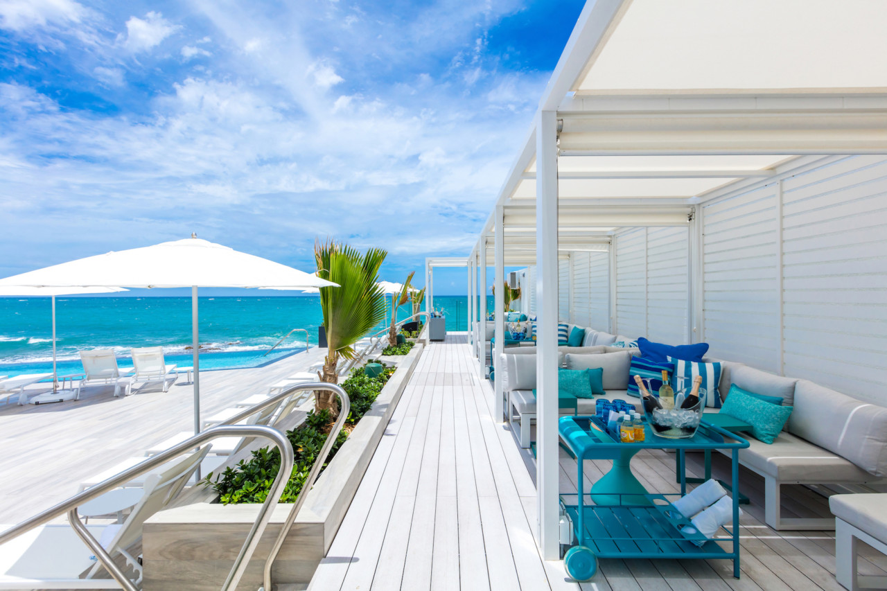 Novo hotel boutique em Porto Rico faz homenagem ao lifestyle surfista