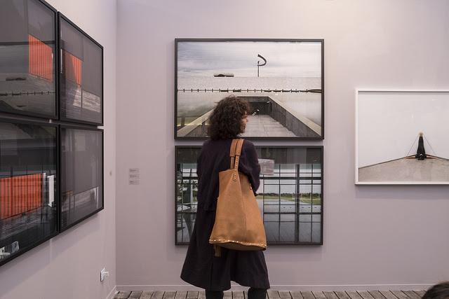 Berna Reale e David LaChapelle são destaque da 12ª Sp-Arte/Foto