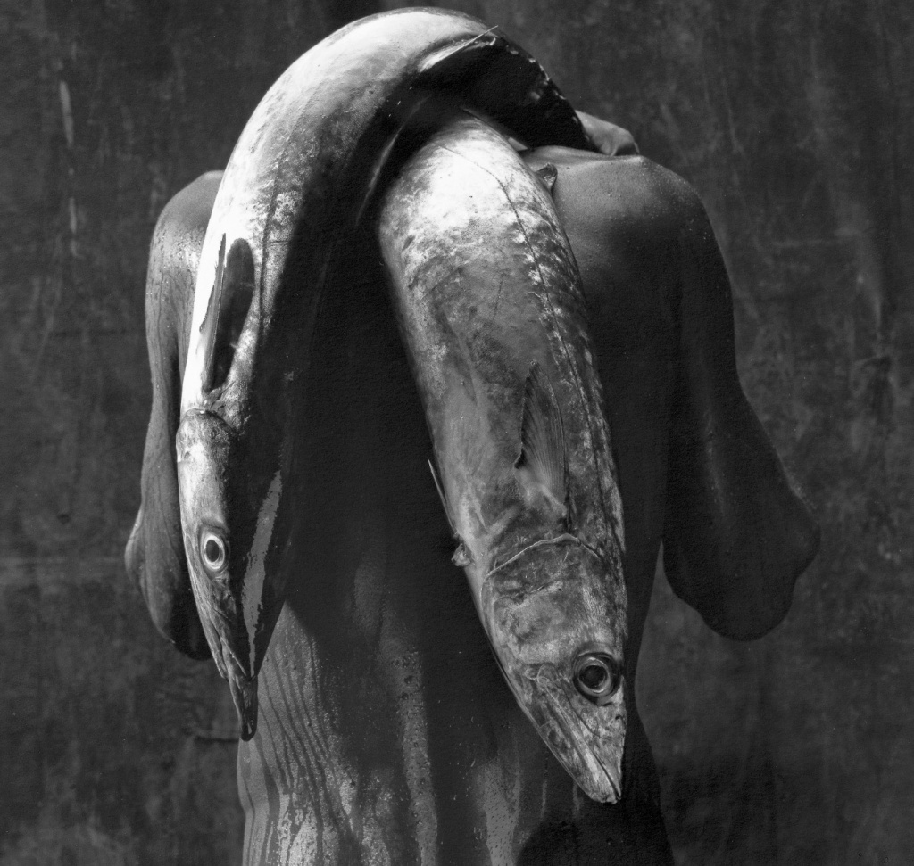 Fotografia de Mario Cravo Neto