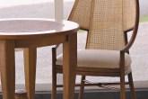13 cadeiras de palhinha para renovar o ambiente